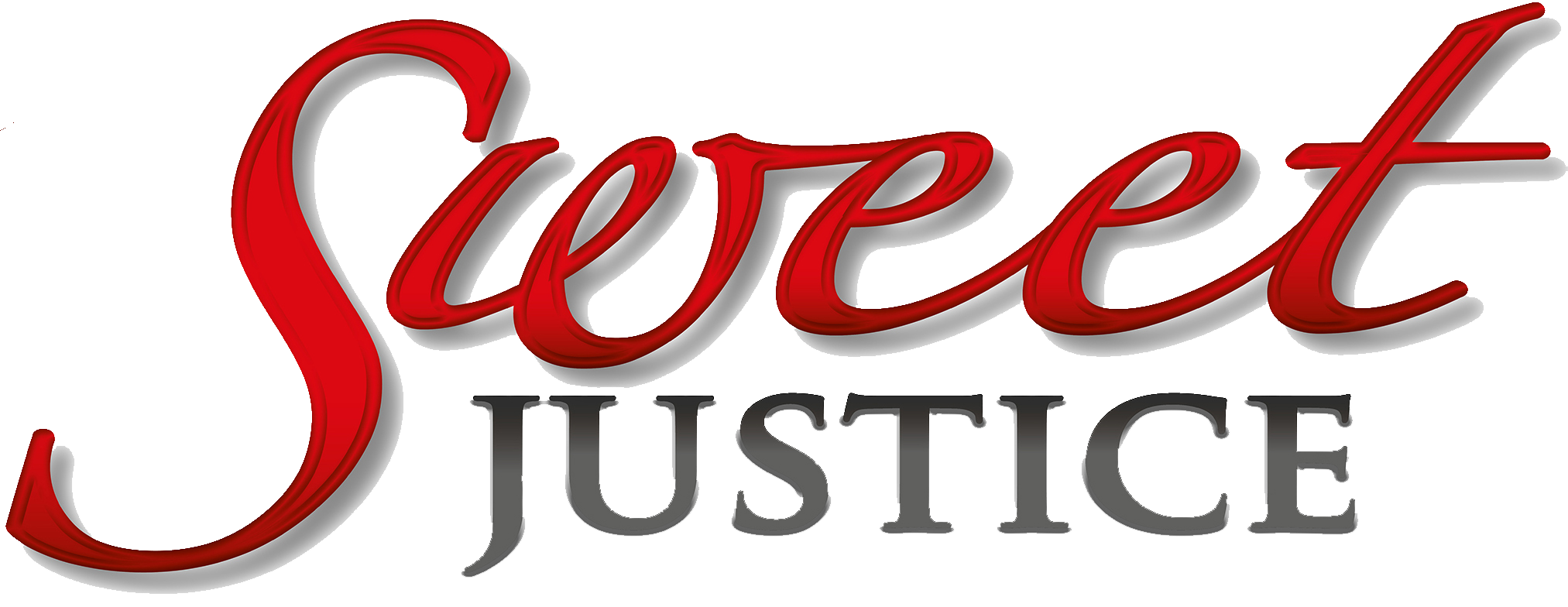 Logo SWEET JUSTICE